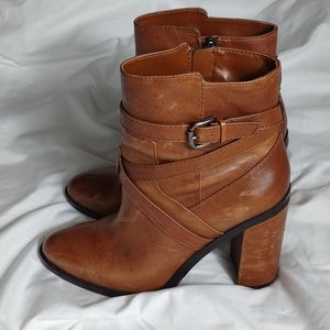 Vince Camuto tall heel boots